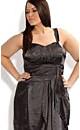 Ruffle Babs Dress