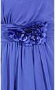 Rosette Angel Dress