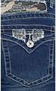 Comando Patch Jeans