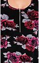 Rose Garden Top