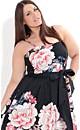 Liza Rose Dress