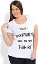 Your Boyfriends Top