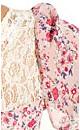 Miss Pink Dress