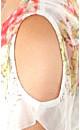 Hi Lo Blossom Top