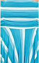 Stripe Dream Dress
