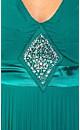 Emerald Dream Maxi