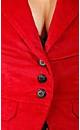 Cute Cord Jacket