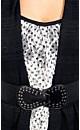 Soft Knit Cardigan with Belt