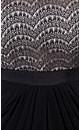 Collett Lace Dress