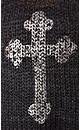 Crucifix Jumper