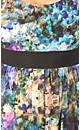 Violet Garden Dress