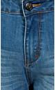 Stud Bootleg Jean