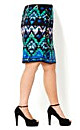Sequin Love Skirt