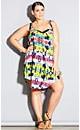 Ibiza Beach Dress