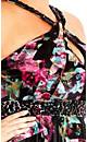 Floral Burst Dress