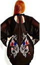 Double Dragon Kimono