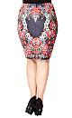 Cross Stitch Skirt
