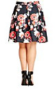 Beautiful Bloom Skirt