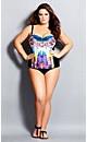 Sun Goddess Bikini Bottom