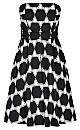 Women's Plus Size Pout Dress | City Chic USA