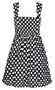 So Spotty Dress