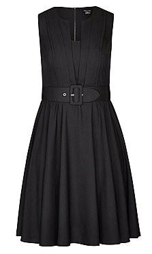 Vintage Veronica Dress