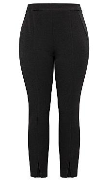 Simply Classic Pant - black