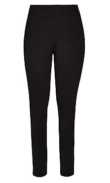 Full Length Wide Band Legging