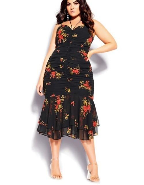 Shop Women\'s Plus Size City Chic AU/NZ Home Page