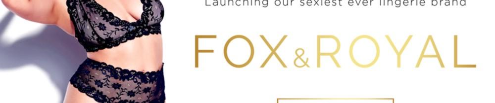 Fox & Royal Lingerie