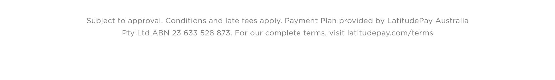 Latitude Pay