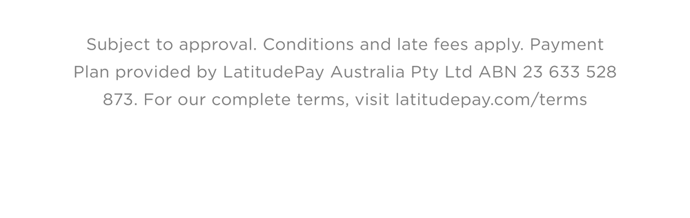 Latitude Pay - How to shop In-Store