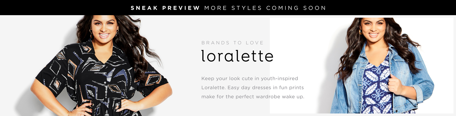 Loralette - Brands to Love