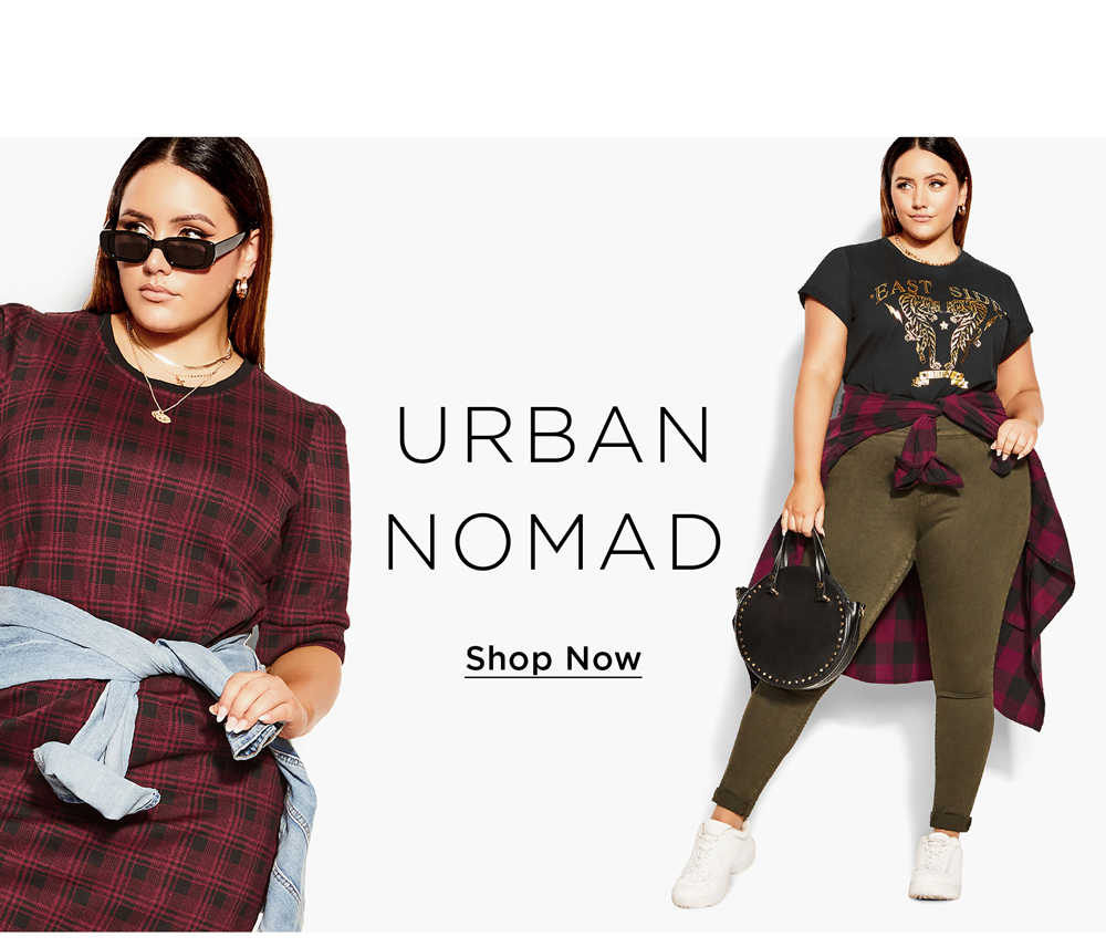 Shop Urban Nomad Collection