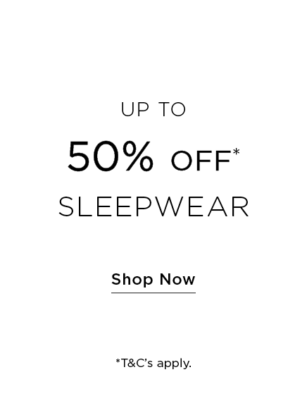 Shop all Sleepwear