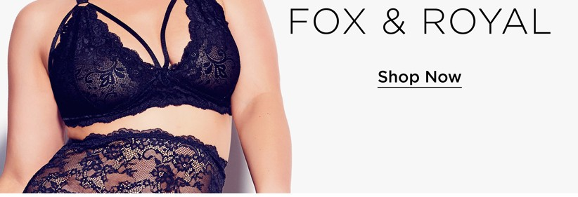 Shop Fox & Royal