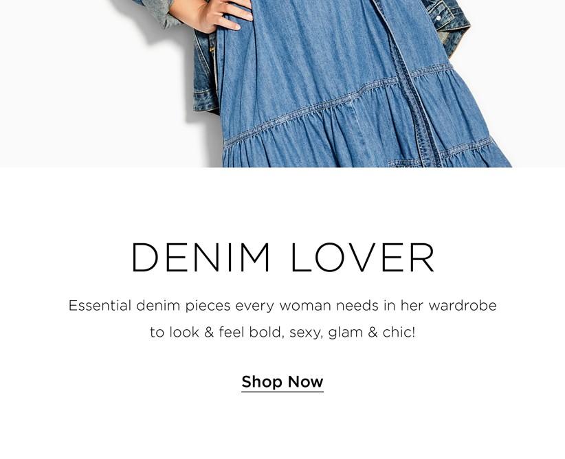 Shop Denim Lover