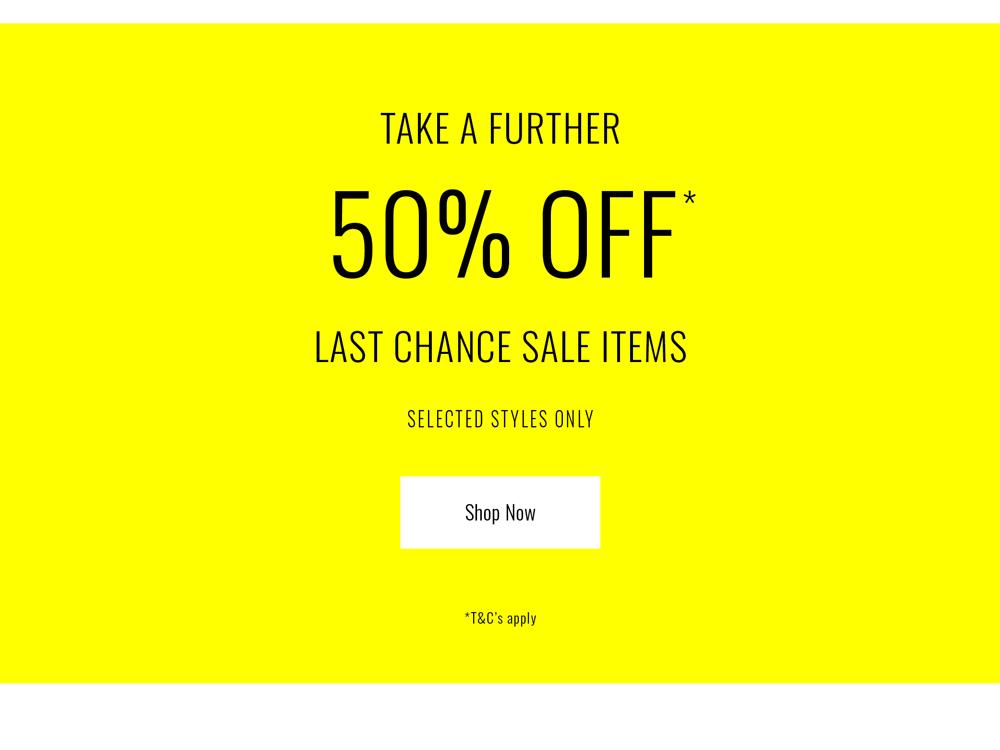 Shop City Chic Last Chance Sale
