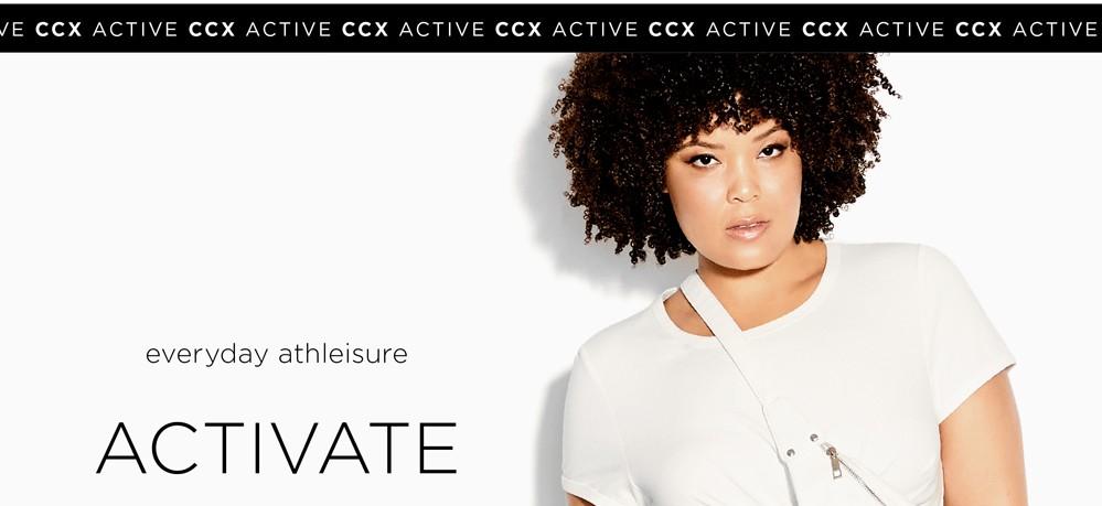 Shop Activate Collection