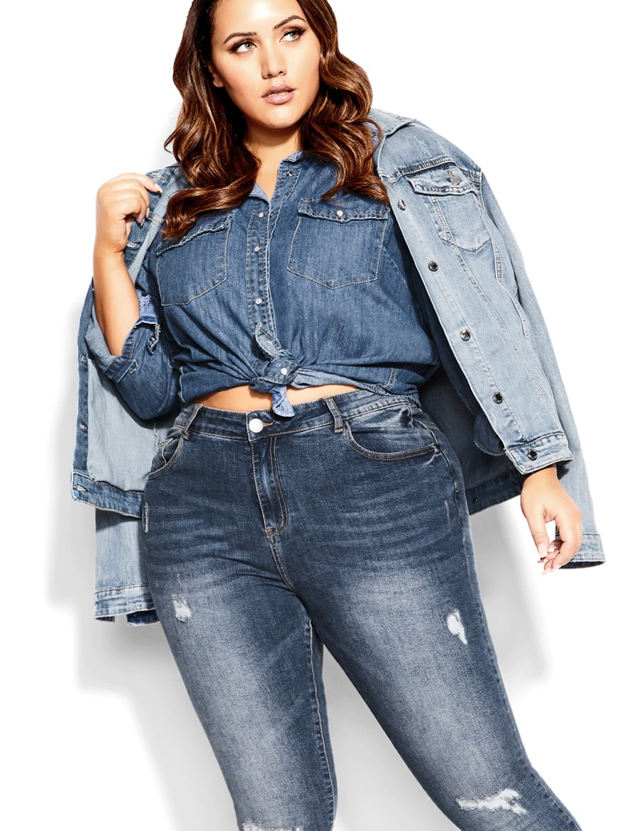 Shop all Denim